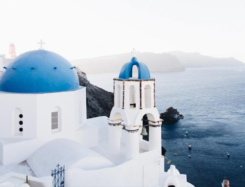 Hidden gems you must visit while explorig greece